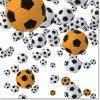 Obraz pomarańczowa piłka