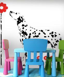 Dekoracja do upiększenia ścian w pokoju dziecięcym