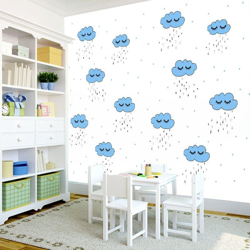 d7131f3e06c7ec Fototapety do pokoju dziecięcego - urzekające wzory i motywy