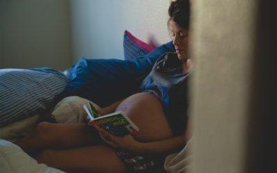 Mity i przesądy ciążowe