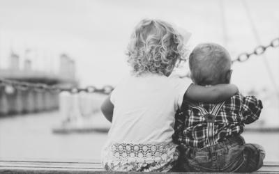 Rodzeństwo to przyjaźń na całe  życie?