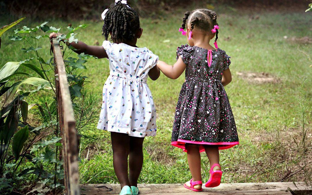 Jak rozmawiać z dzieckiem o tolerancji?