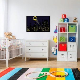 Ozdoba do pokoju dziecięcego