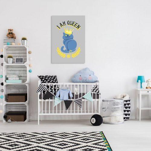 Ozdoba pokoju dziecięcego