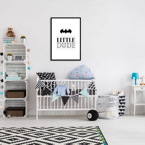 dekoracja do pokoju dziecka