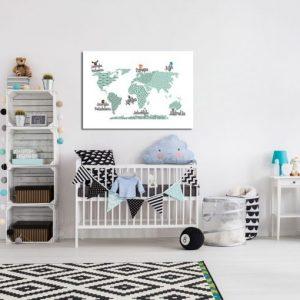 Obrazy dla dzieci skandynawskie