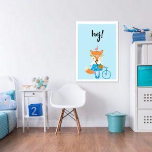Obrazy dla dzieci kolorowe