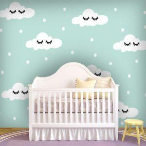 Fototapety dla niemowlaka
