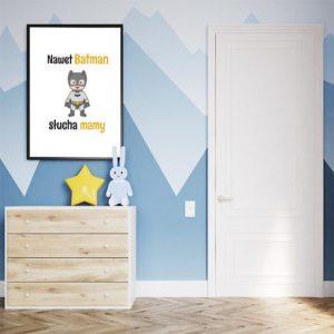 Plakaty dla dzieci motywacyjne