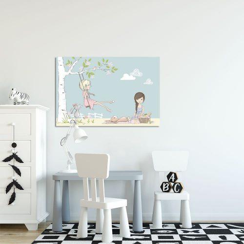 Obraz do dekoracji pokoju dziecka