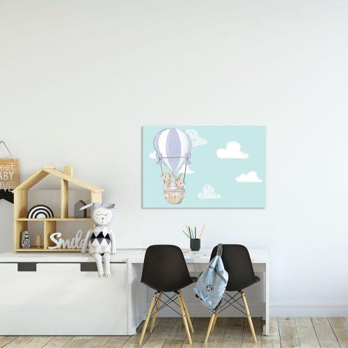 Obraz do ozdoby pokoju dziecka