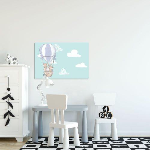 Obraz do pokoju przedszkolaka
