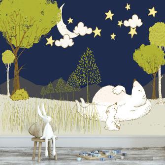 nocna tapeta