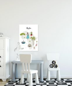 Plakat afryka