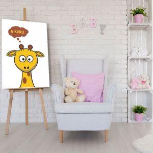 Plakaty do sklepu z artykułami dziecięcymi