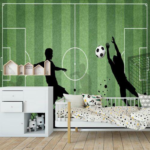 Fototapeta dla nastolatka - Football
