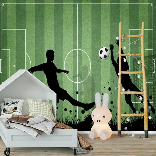 Fototapeta dla ucznia - Football