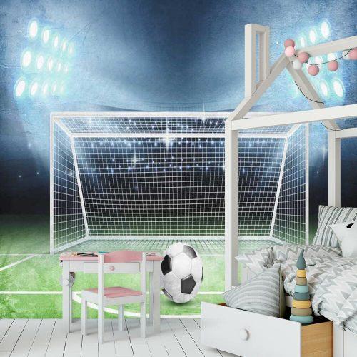 Fototapeta dziecięca - Piłka nożna dla ucznia